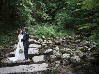 La boda de Elena y Álvaro 1