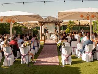 La boda de Montse y Ivan 1