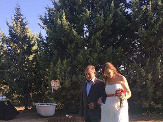 La boda de Montse y Arnald 2