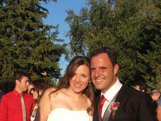 La boda de Montse y Arnald 3