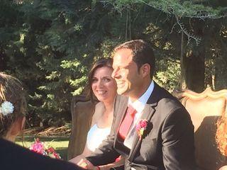 La boda de Montse y Arnald