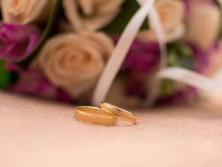 La boda de Natalia y Isaac 1