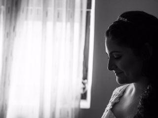 La boda de Natalia y Isaac 2