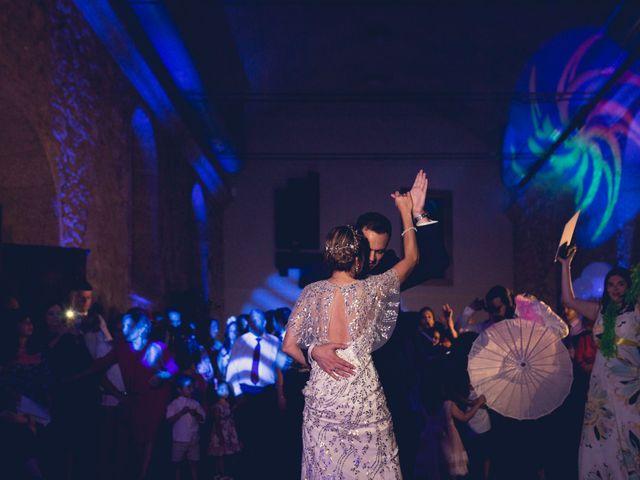 La boda de Ricardo y María en Santiago De Compostela, A Coruña 40