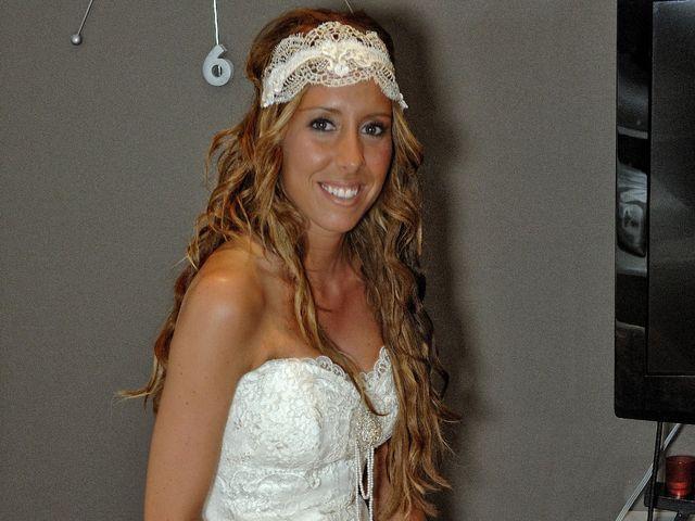 La boda de Lluc y Marina en Montsonis, Lleida 5