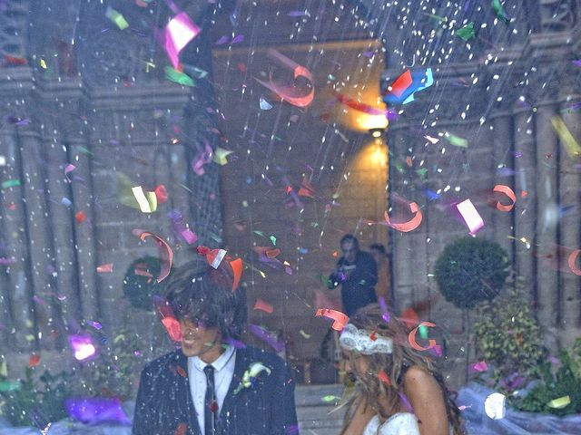 La boda de Lluc y Marina en Montsonis, Lleida 8