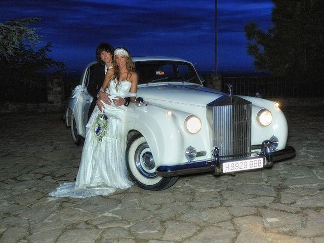 La boda de Lluc y Marina en Montsonis, Lleida 9