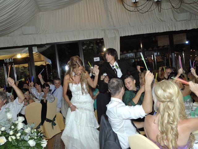 La boda de Lluc y Marina en Montsonis, Lleida 10