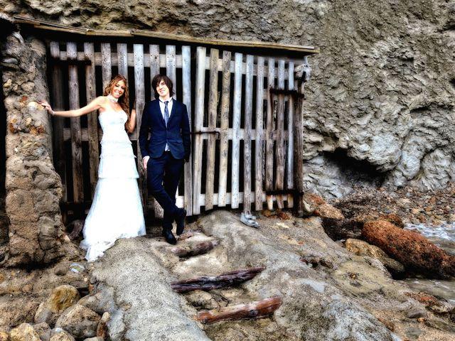 La boda de Lluc y Marina en Montsonis, Lleida 12