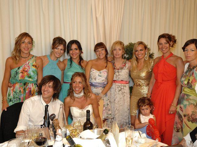 La boda de Lluc y Marina en Montsonis, Lleida 13