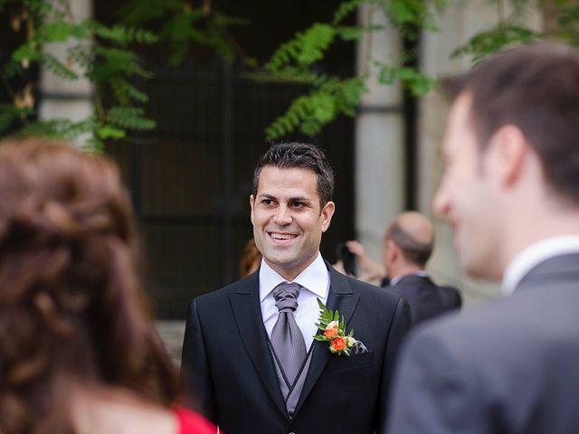 La boda de Alex y Laura en Barcelona, Barcelona 13