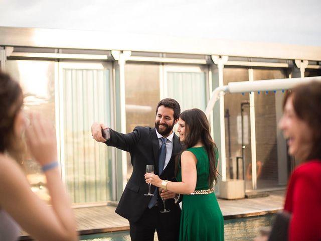 La boda de Alex y Laura en Barcelona, Barcelona 31