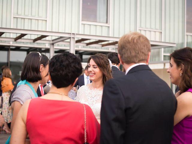 La boda de Alex y Laura en Barcelona, Barcelona 34