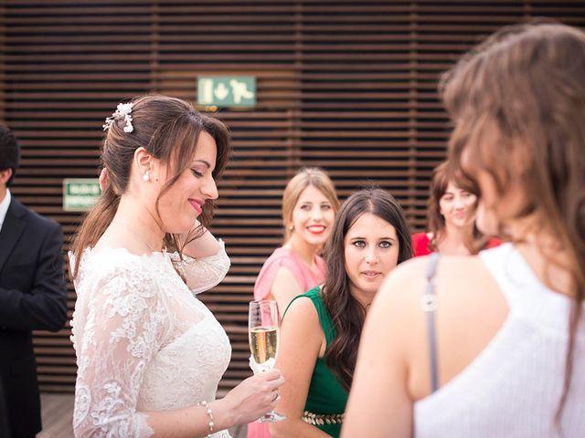 La boda de Alex y Laura en Barcelona, Barcelona 35