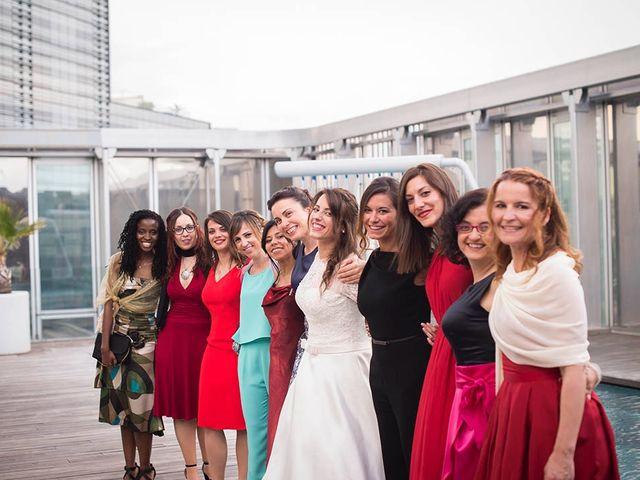 La boda de Alex y Laura en Barcelona, Barcelona 36