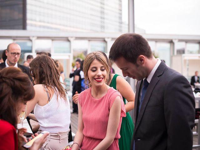 La boda de Alex y Laura en Barcelona, Barcelona 38