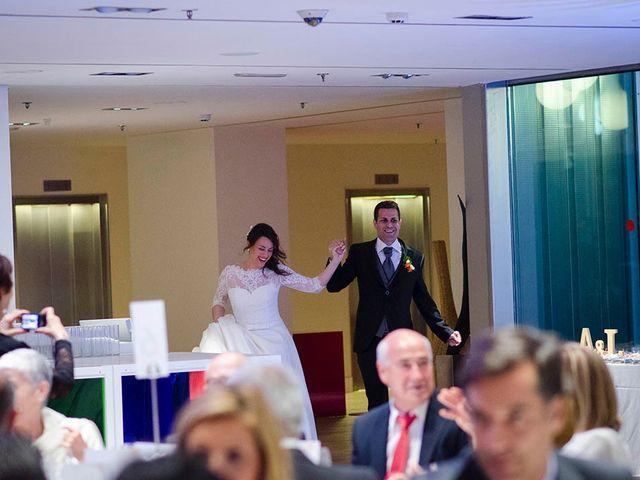 La boda de Alex y Laura en Barcelona, Barcelona 40