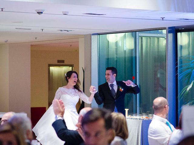 La boda de Alex y Laura en Barcelona, Barcelona 41