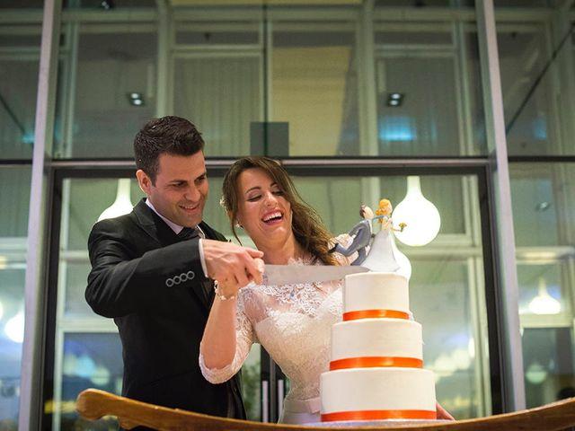 La boda de Alex y Laura en Barcelona, Barcelona 42