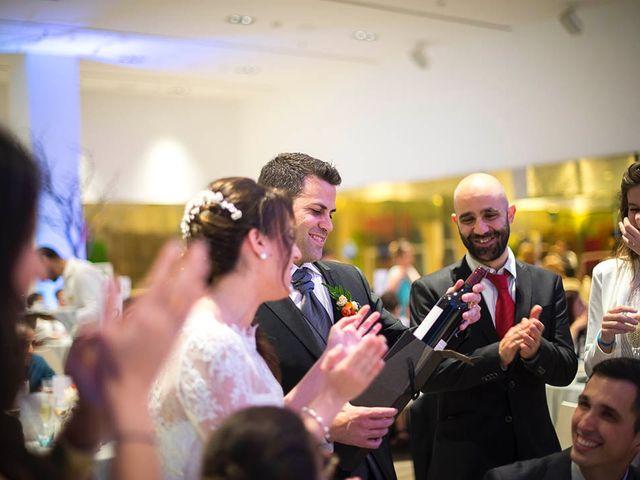 La boda de Alex y Laura en Barcelona, Barcelona 44