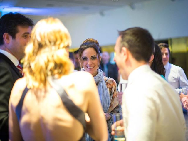 La boda de Alex y Laura en Barcelona, Barcelona 50