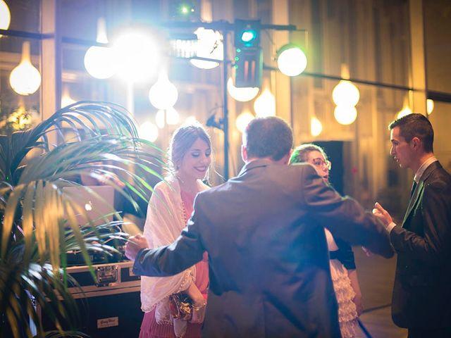 La boda de Alex y Laura en Barcelona, Barcelona 51