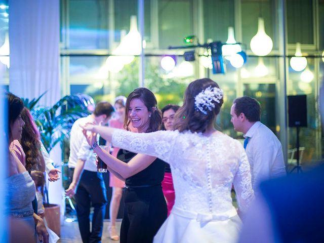 La boda de Alex y Laura en Barcelona, Barcelona 55