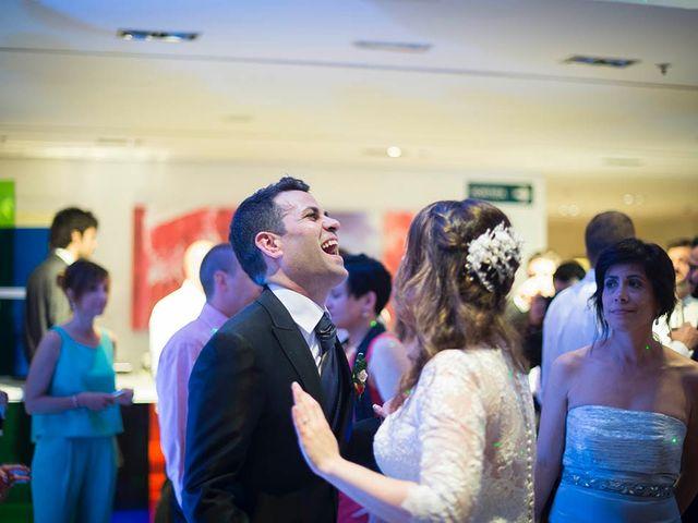 La boda de Alex y Laura en Barcelona, Barcelona 57