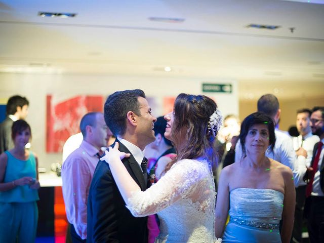 La boda de Alex y Laura en Barcelona, Barcelona 58