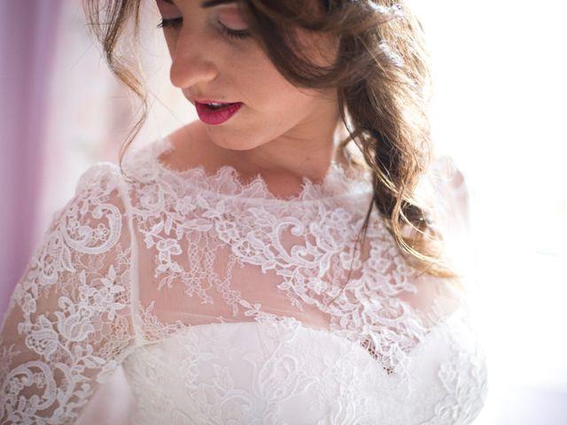 La boda de Alex y Laura en Barcelona, Barcelona 12