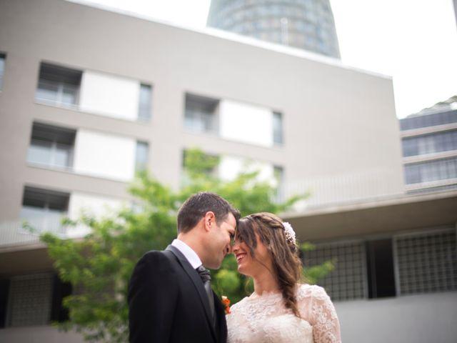 La boda de Alex y Laura en Barcelona, Barcelona 22