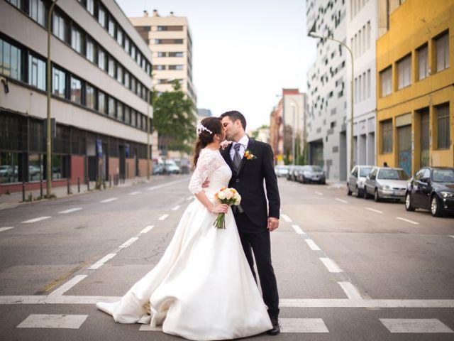 La boda de Alex y Laura en Barcelona, Barcelona 26