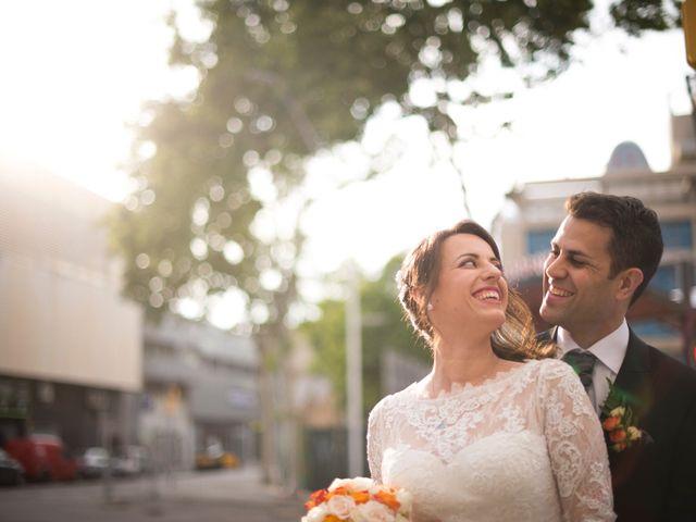 La boda de Alex y Laura en Barcelona, Barcelona 28