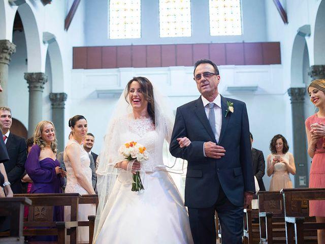 La boda de Alex y Laura en Barcelona, Barcelona 15