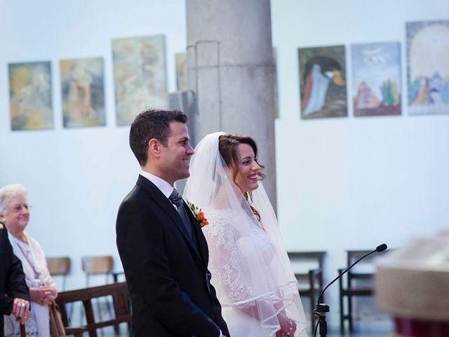 La boda de Alex y Laura en Barcelona, Barcelona 17