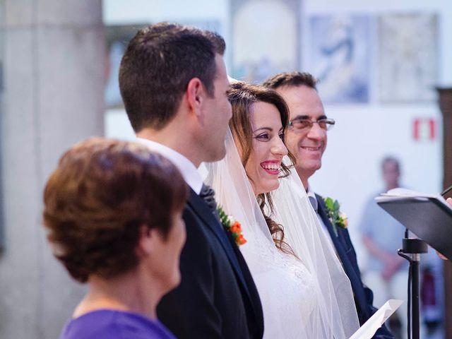 La boda de Alex y Laura en Barcelona, Barcelona 18