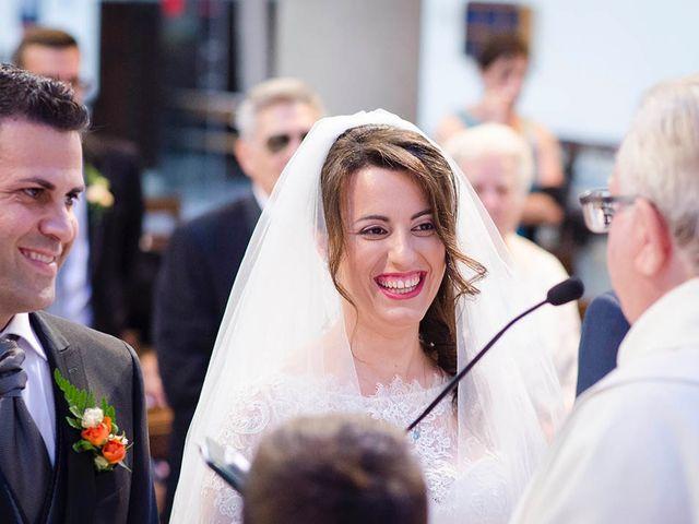 La boda de Alex y Laura en Barcelona, Barcelona 20