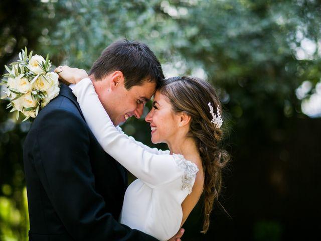 La boda de Gloria y Carlos