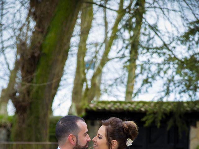 La boda de David y Patricia en Villanubla, Valladolid 4
