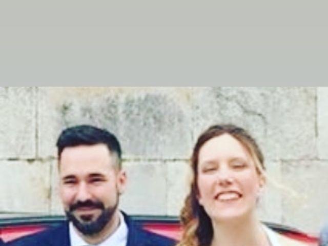 La boda de Dani y Eli en Llagostera, Girona 1