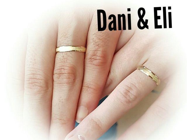 La boda de Dani y Eli en Llagostera, Girona 6