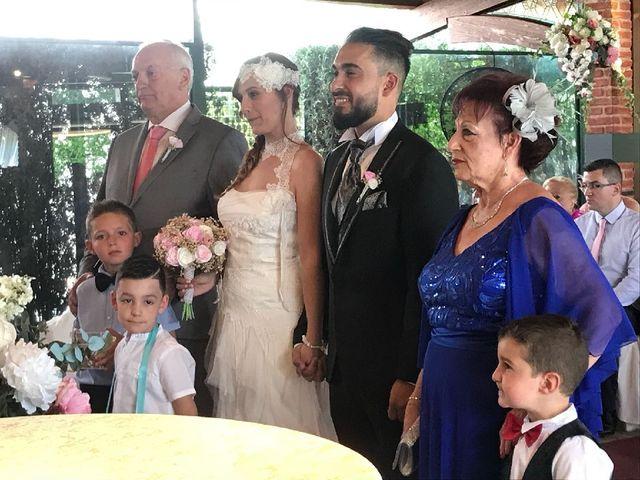 La boda de Diana y Ivan