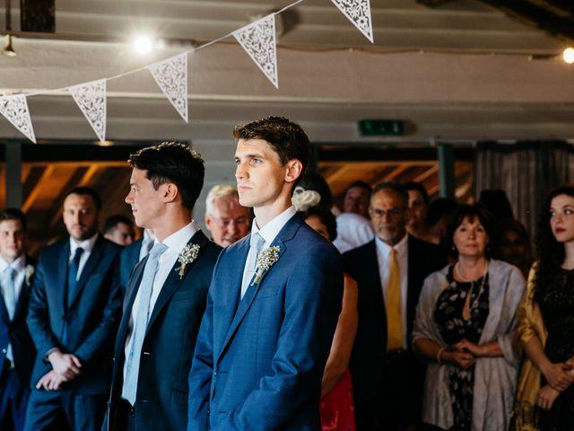 La boda de Tom y Irina en Barcelona, Barcelona 23