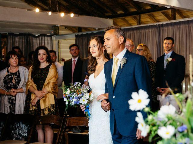 La boda de Tom y Irina en Barcelona, Barcelona 24