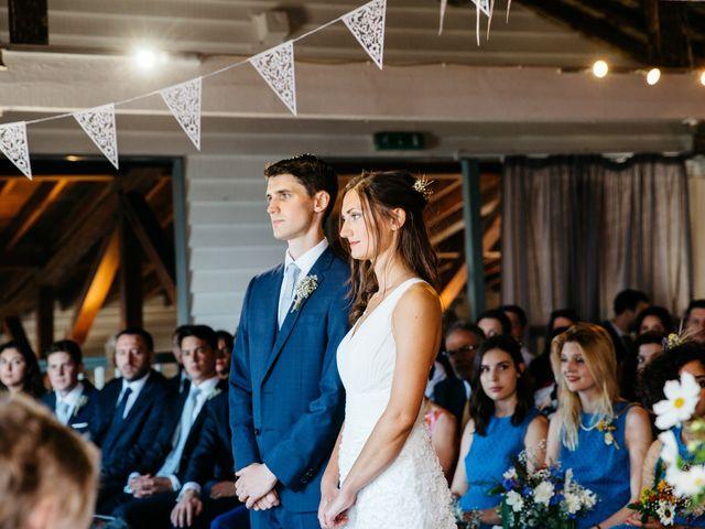 La boda de Tom y Irina en Barcelona, Barcelona 25