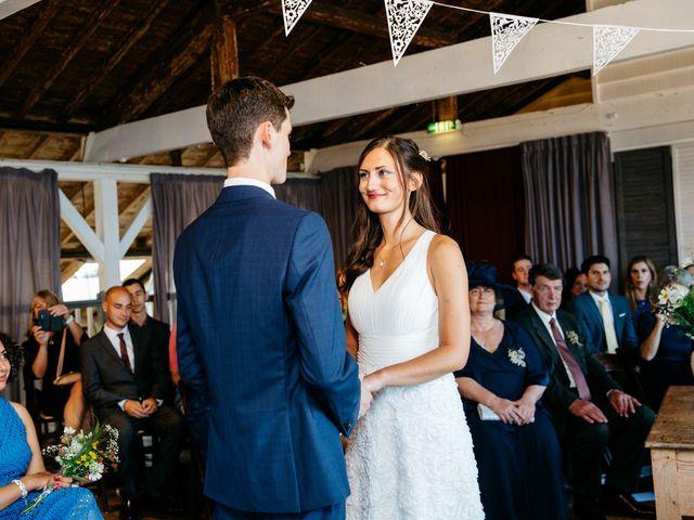 La boda de Tom y Irina en Barcelona, Barcelona 26
