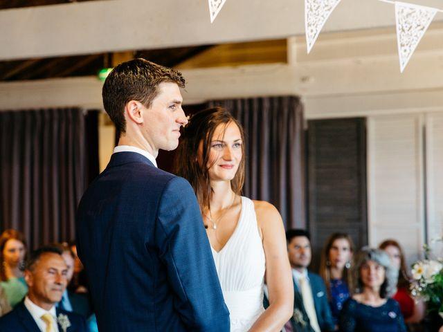 La boda de Tom y Irina en Barcelona, Barcelona 28