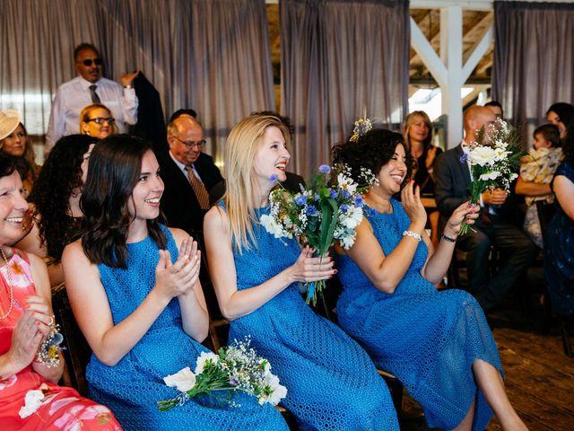 La boda de Tom y Irina en Barcelona, Barcelona 29