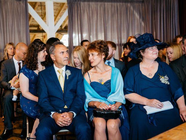 La boda de Tom y Irina en Barcelona, Barcelona 30