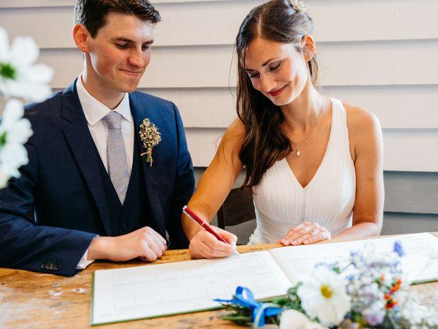 La boda de Tom y Irina en Barcelona, Barcelona 31